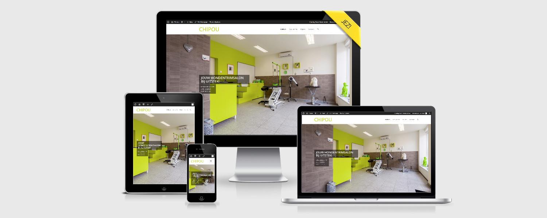 Eigen Zaak Starten > JEZ Branding Agency - Webdesign - CHIPOU.BE