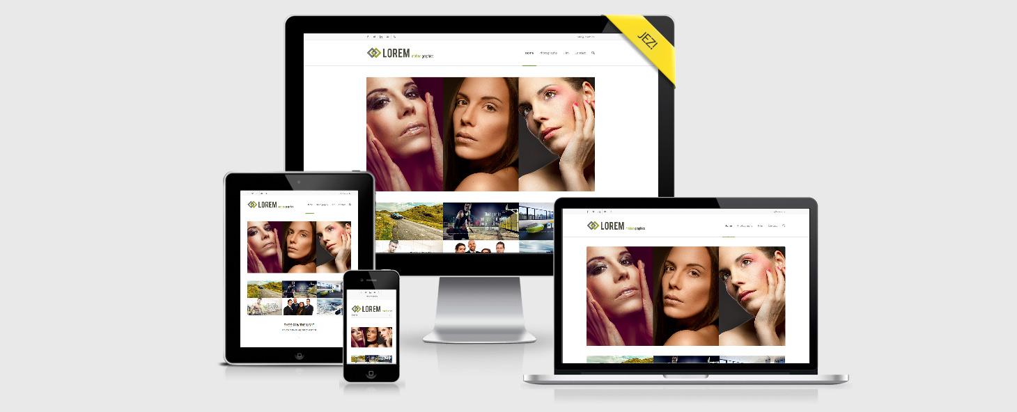 Eigen Zaak Starten > JEZ Branding Agency - Webdesign - LOREM.BE
